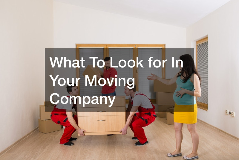 what to know before hiring movers
